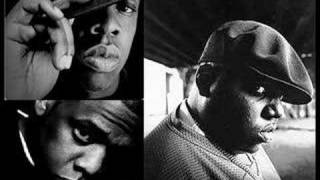 I love the Dough by The Notorious B.I.G. feat Jay-Z
