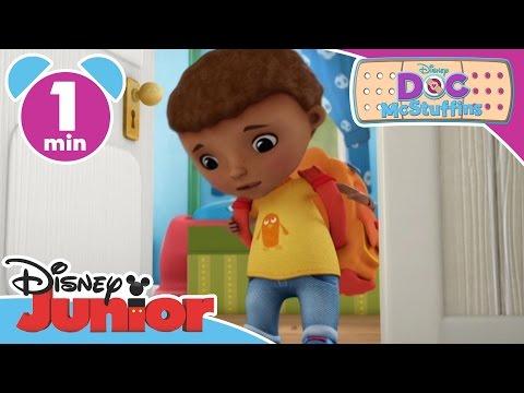 Magical Moments Doc McStuffins Donny Runs Away Disney Junior UK