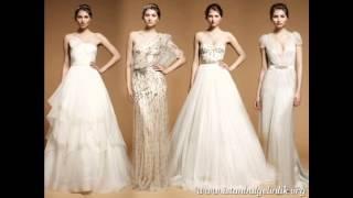 Jenny Packham Gelinlik Modelleri