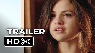 Rudderless Official Trailer #1 (2014) - Selena Gomez, Billy Crudup Movie HD