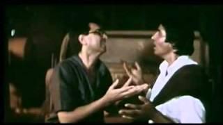 Hum   Gandi Nali Ke Keede   Amitabh Bachchan   Bollywood Emotional Scenes
