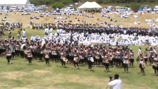 Shembe: Umgidi (eNyokeni-20Nov2016)