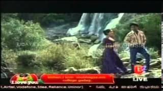 Hrudaya Hrudaya-O Premada Gangeye