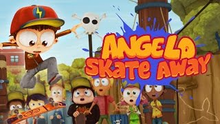 Angelo Skate Away - Official Trailer 2016 - iOS & Android