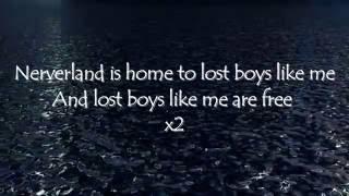 Lost Boy By: Ruth B Lyrics