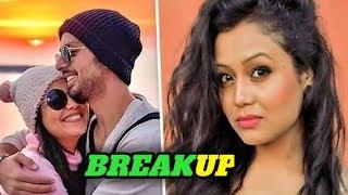 Bollywood News l Neha Kakkad breakup with boyfriend Himansh kohli