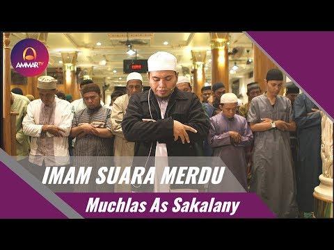 Imam Suara Merdu Muchlas As Sakalany Surat Al Fatihah Surat Al Mulk 1 30