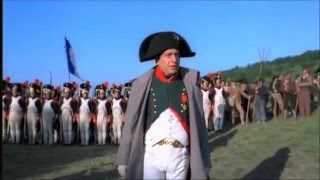 Napoléon ~Napoleon's encounter with Marshal Ney (English) HD