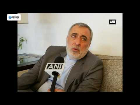 Chabahar Port isn't A Counter To Gwadar Port: Advisor To Iranian Foreign Minister