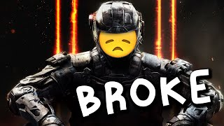 Call Of Duty: Black Ops 3 - Gameplay