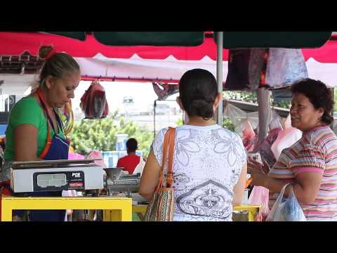 Santa Chila documental participativo en Santa Cecilia