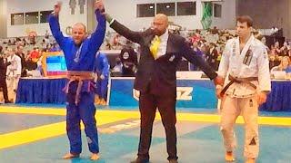 I Won Twice And Then??? Jiu Jitsu Worlds Fighting Championships | MMA Las Vegas Ben Chancey