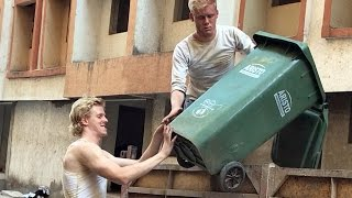 Swachh Bharat Abhiyan...   2 Foreigners In Bollywood