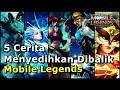 Download Video 5 Cerita Menyedihkan Hero-Hero Dalam Game Mobile Legends 3GP MP4 FLV