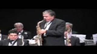 Moten Swing played by Big Band Jazz Company
