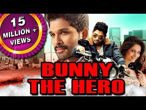 Xxx Mp4 Bunny The Hero Bunny Telugu Hindi Dubbed Full Movie Allu Arjun Gowri Munjal Prakash Raj 3gp Sex