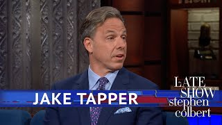 Jake Tapper: Lindsey Graham