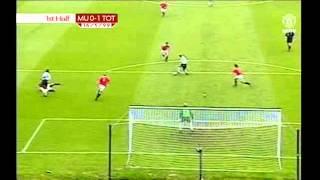 Man UTD Archives - Man UTD Vs Tottenham - 16/05/1999