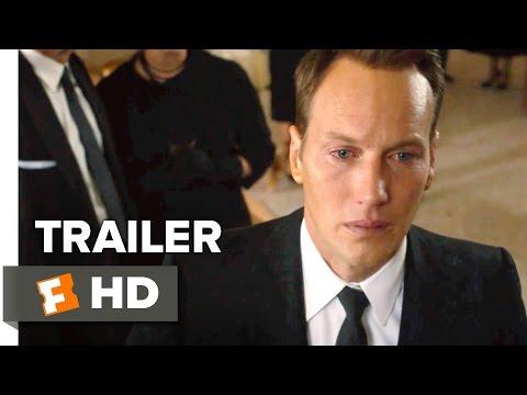 Xxx Mp4 A Kind Of Murder Official Trailer 1 2016 Patrick Wilson Movie 3gp Sex