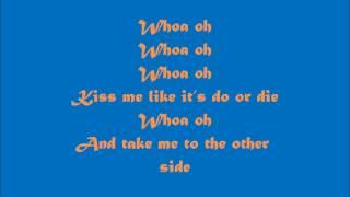 The Other Side x Jason Derulo Lyrics