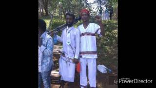 "Itiiqa Tafarii ""Saaqi Saanqaa"" Oromo Music"