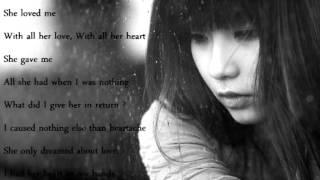Kendji - Elle m'a aimé [Eng subtitles]