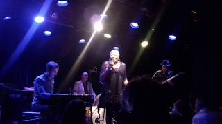 Martha High & The Soul Cookers at Half Note Jazz Club