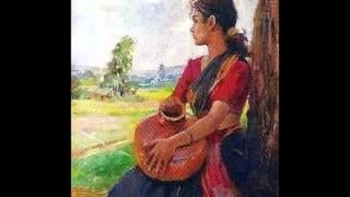অনেক কথা যাও যে বলি, শিল্পী শ্রাবণী সেন