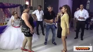 Algerian Way Way Dance