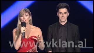 ALDO - X FACTOR ALBANIA 2 LIVE