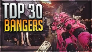 9 KILLS IN 1 BULLET!! - TOP 30 BANGERS SPECIAL #58
