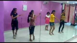 Paani Wala Dance  Choroegraphy by Sahil