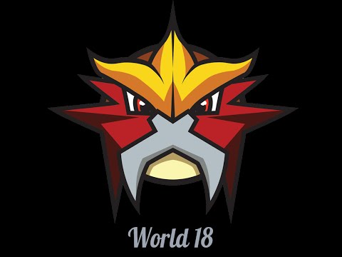 World18. 1 Серия: Первый покемон и основы игры.