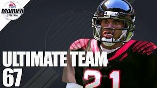 Madden 17 Ultimate Team - Ultimate Ticket Deion Sanders Ep.67