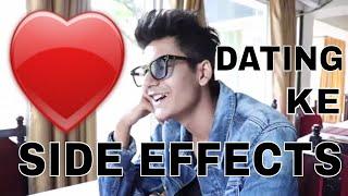 Dating Ke Side Effects