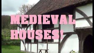 Historic buildings: Weald & Downland Part 2
