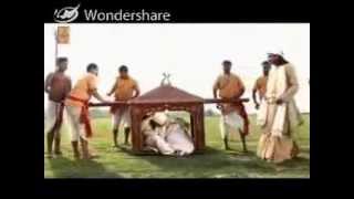 Komola Sundori Nache (Koch Rajbongshi Folk Song)