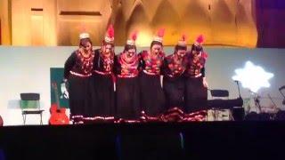 kalash dance versatile dance company