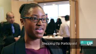 Stepping Up Event Film