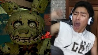 A SUFRIR !! - Five Nights at Freddy's 3 | Fernanfloo