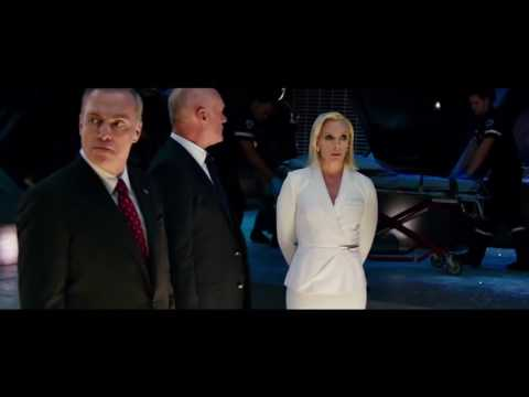 xXx  The Return of Xander Cage Final Trailer 2017