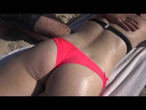 #I Love Israel Movies - Sexy couple at the beach