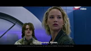 Renta   X - Men Apocalipsis
