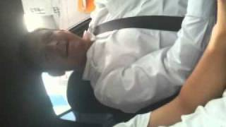 BARE ASS FILMS - Confessions of a Taxi driver