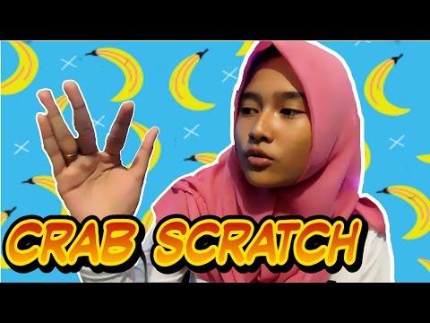 TUTORIAL BEATBOX  - CRAB SCRATCH BY RENI BEATBOX