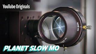 How do you film the Speed of Light?