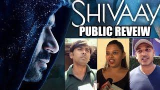 Shivaay Full Movie - Public Review | Ajay Devgn's BLOCKBUSTER of 2016