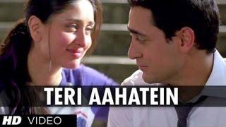 Teri Aahatein Nahi Hai Song