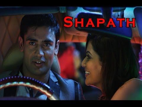 Sangram Singh's Television Debut | Life OK's Show SHAPATH