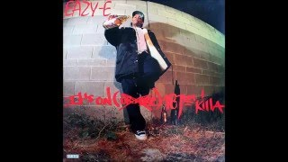 Eazy-E - It's On (Dr.Dre) 187um Killa (Full Album)
